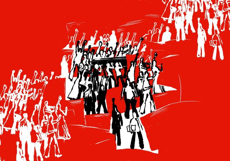 senzafamiglia (manifesto di Daniele Catalli)