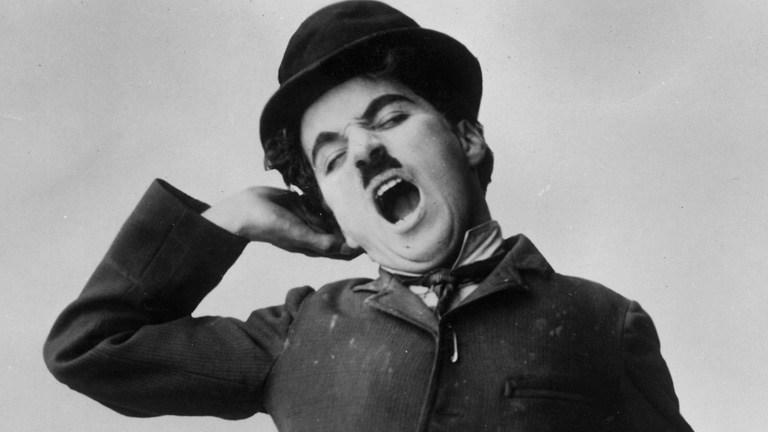 Chaplin 3